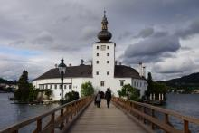 Schloss Orth Gmunden