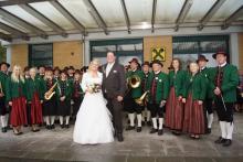 Hochzeit Sandra und Patrick Kastl