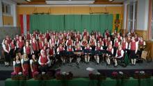 Musikverein Puchkirchen Herbstkonzert 2017
